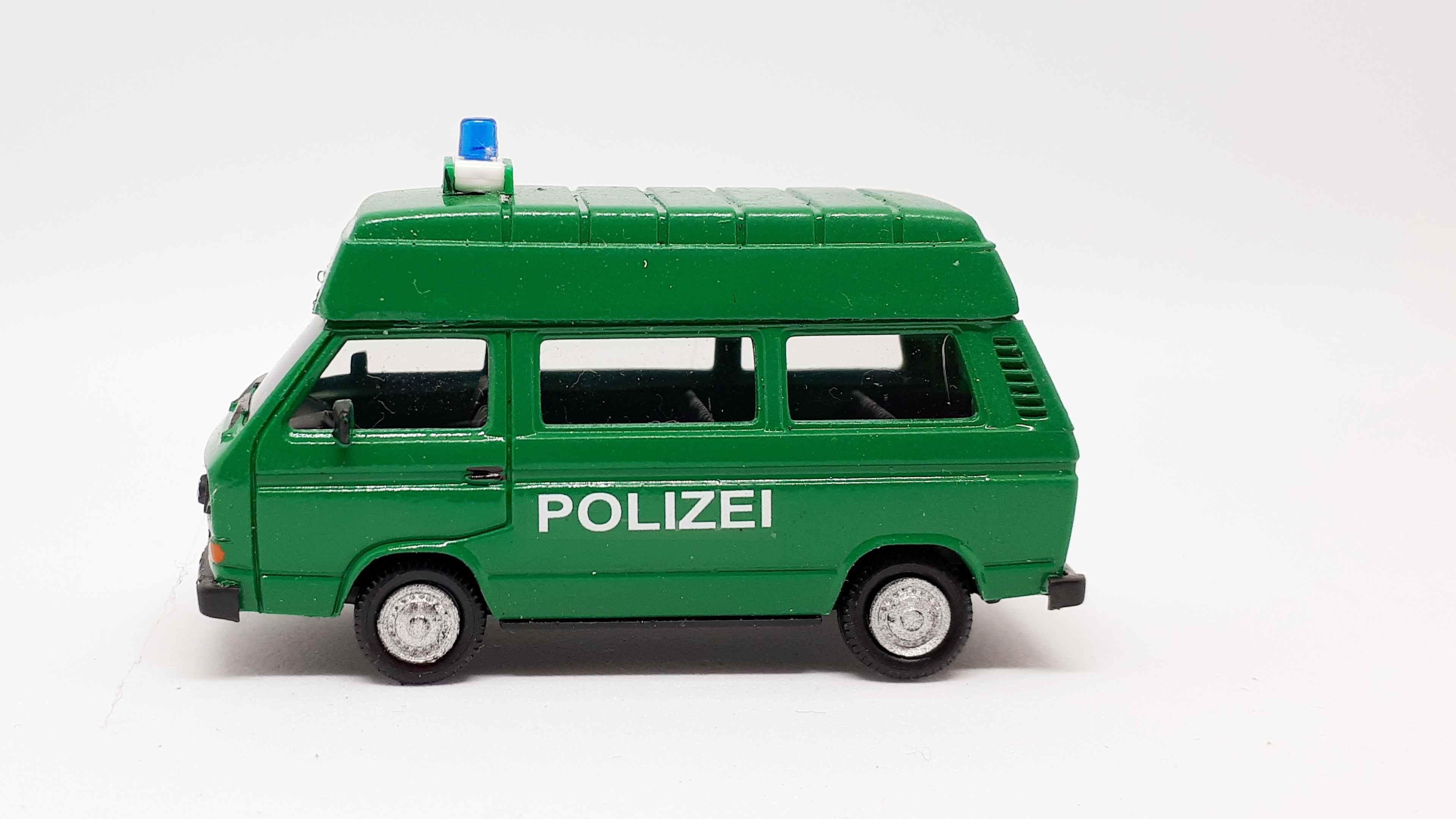 Befehlskraftwagen Bereitsschaftspolizei