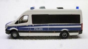 M B Sprinter ´16 Gruppenkraftwagen 6