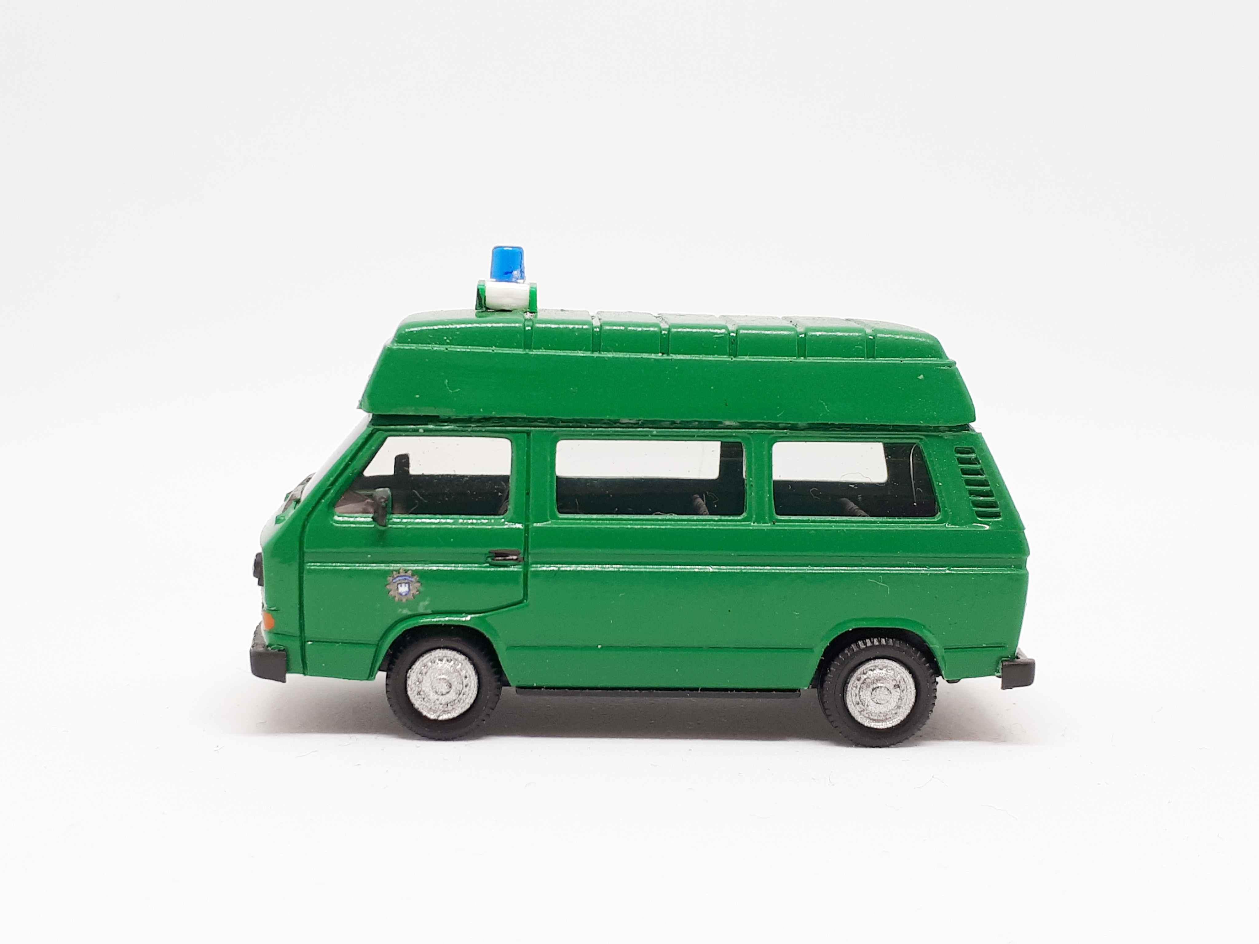 leichter Befehlkraftwagen Bundesgrenzschutz